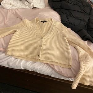 12th Tribe Sweaters - Tan sweater - 12th tribe (never been worn)